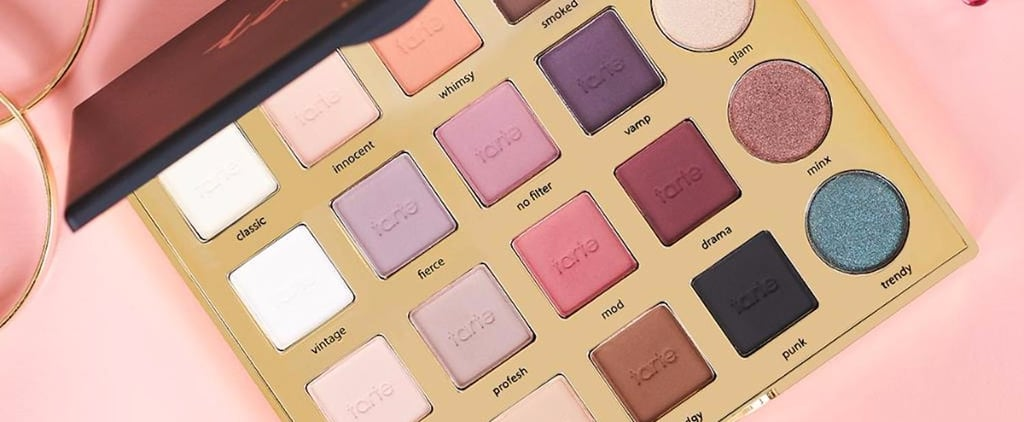 Beauty Junkies — Here's What Makeup Palette You Should Use, Based on Your Zodiac Sign
