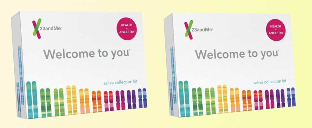 23andMe Breast Cancer Gene Test