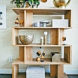 Taurus: Add a Stylish Storage Piece