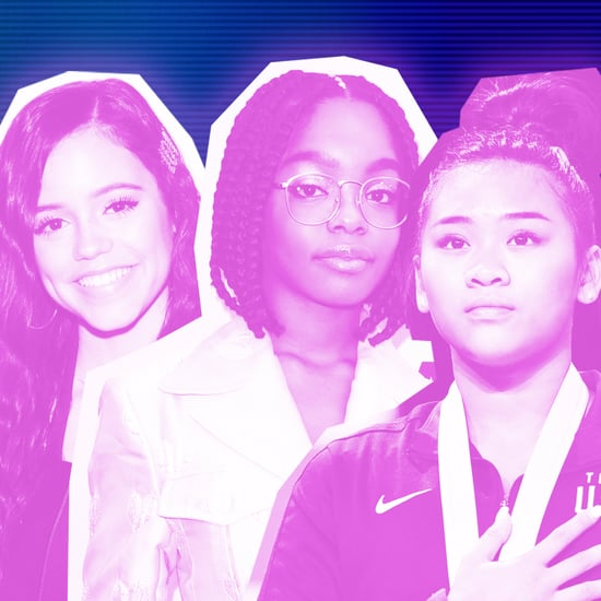 20 Young Women Who Are Changing the World