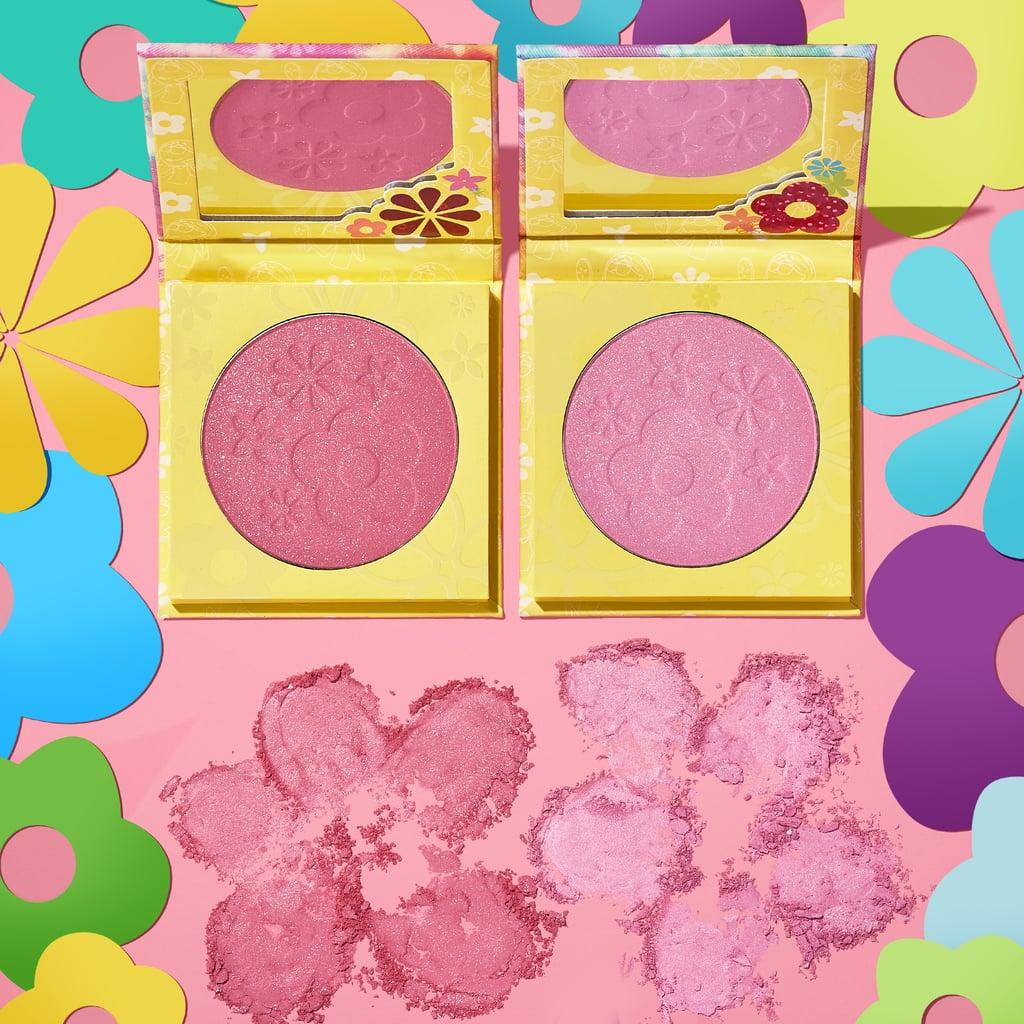 ColourPop x Lizzie McGuire Better Zoom Powder Blush Set