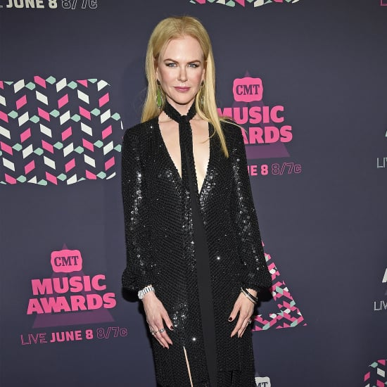 Nicole Kidman's Dress at the CMT Awards 2016