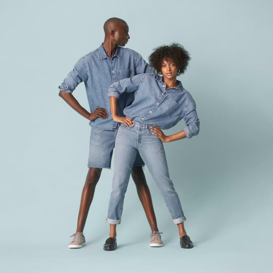 H&M's Denim United Unisex Collection