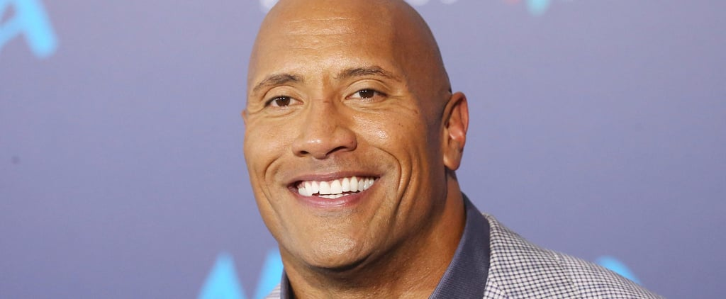 """Dwayne """"The Rock"""" Johnson 2020 Election Committee"""