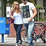 Sofia Vergara and Joe Manganiello Are Even More Gorgeous Together