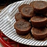 Satisfy Your Sweet Tooth With Chocolate Bread Bites