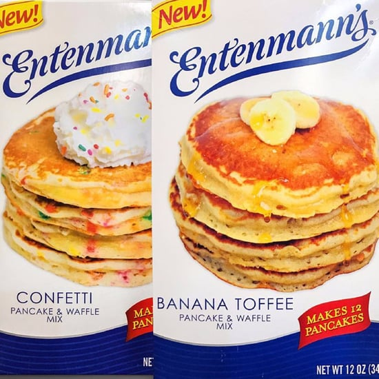 Entenmann's Confetti Pancake and Waffle Mix