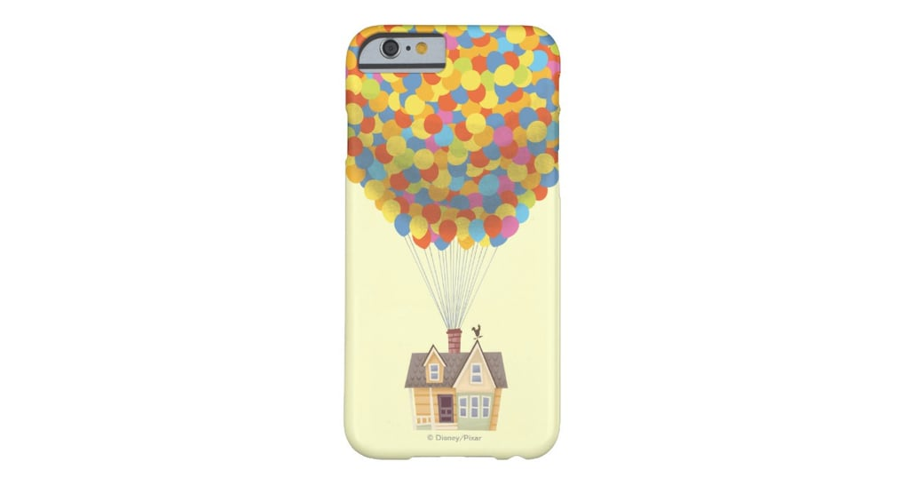Balloon House from Up iPhone 6 Case
