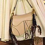 The Saddle Bag Continues to Enjoy a Renaissance