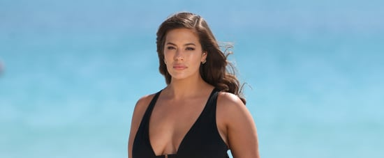 Ashley Graham x Swimsuits For All Summer 2018 Campaign