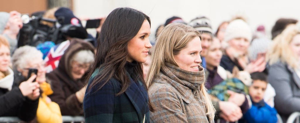 Who Is Meghan Markle's Royal Assistant?