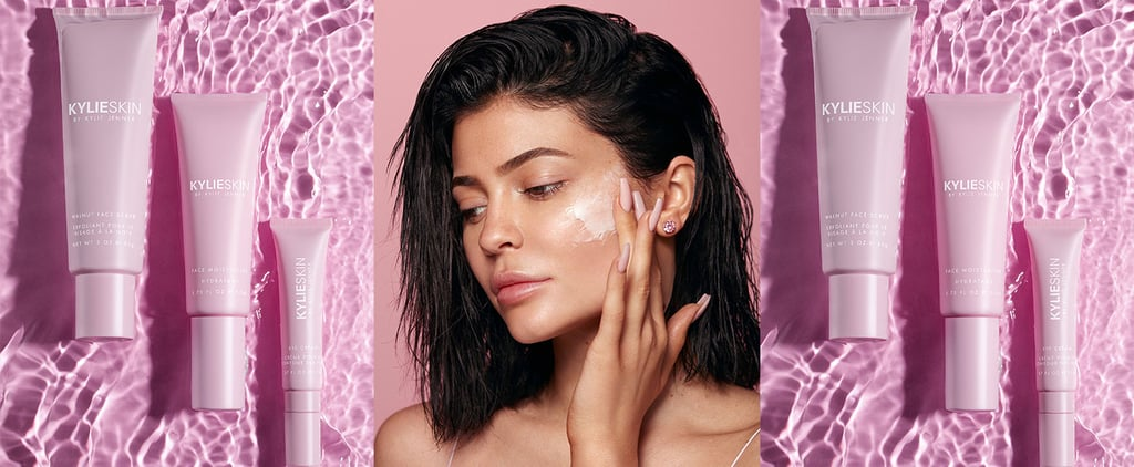 Kylie Skin Launching in MECCA Australia & New Zealand