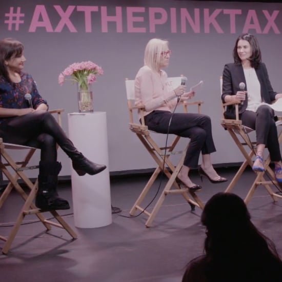 The Pink Tax's Unfair Cost to Women