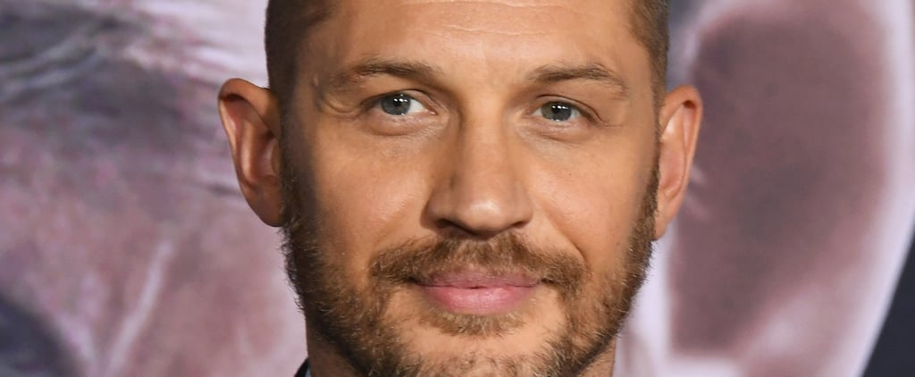 Tom Hardy A Christmas Carol TV Series Details