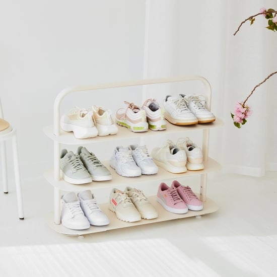 Stylish Shoe Organizers That Aren't Ugly