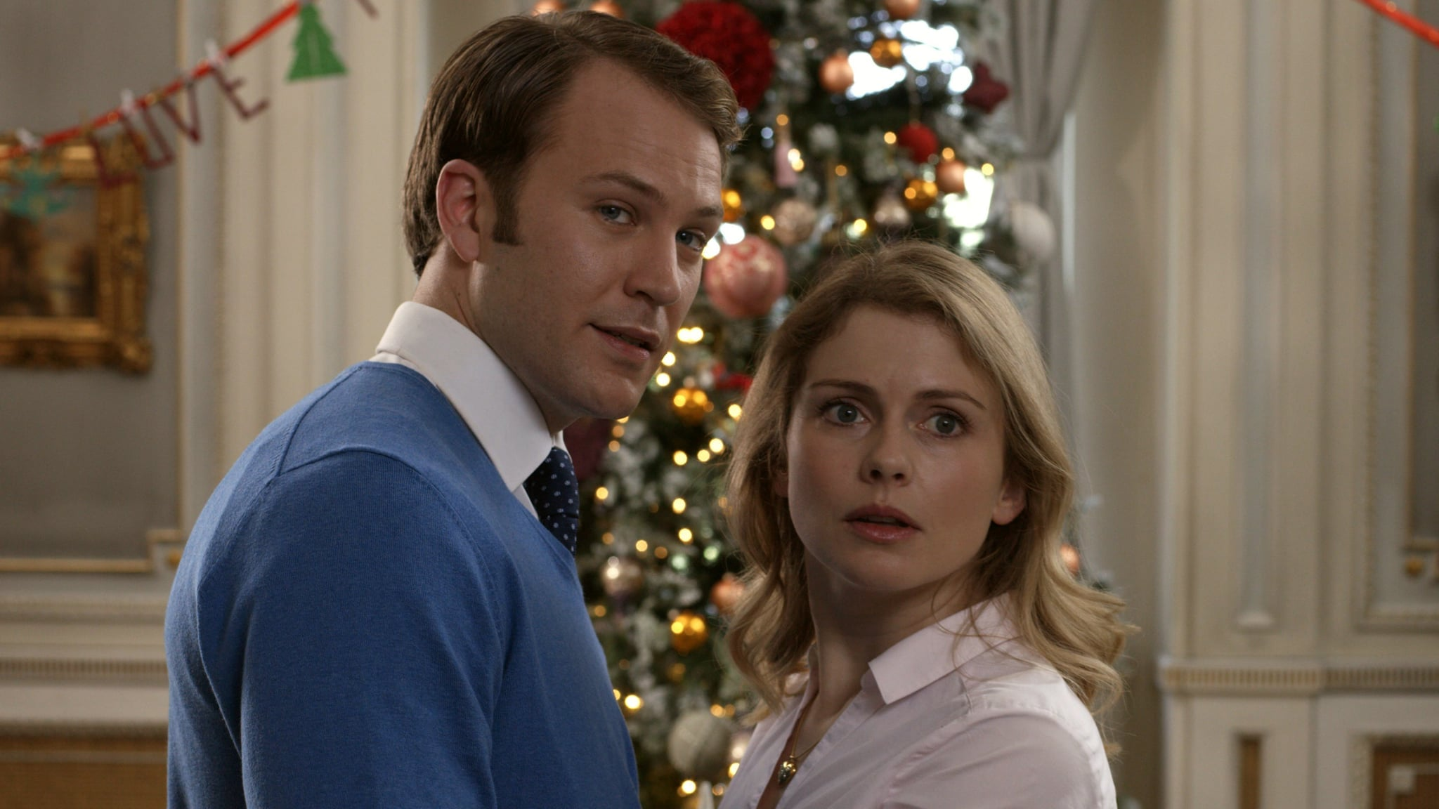 A Christmas Prince: The Royal Baby Netflix Release Date