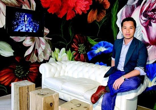 Designer Phillip Lim Launches Swim, Footwear, and Lingerie Line