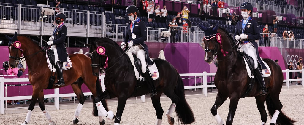 How Do Equestrian Horses Travel Overseas?