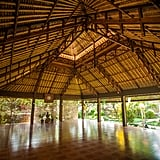 Zen encompasses all of Bali's best features: pristine beaches, volcanic mountains and iconic rice paddies. Only organic food is served and the sunrise yoga is world class, it's conducted with a view of ocean where you can see as many as five different species of dolphin! Cost: 7 nights from $2,353