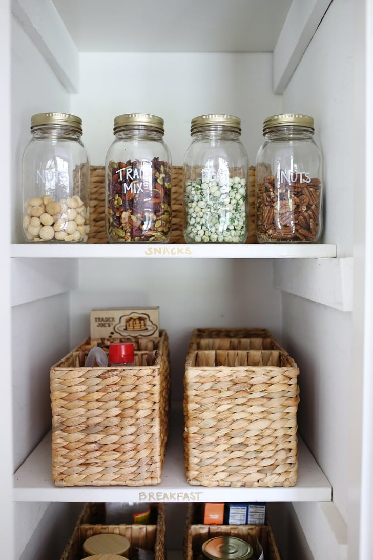 Every Week Clean Out Pantry And Fridge How Often