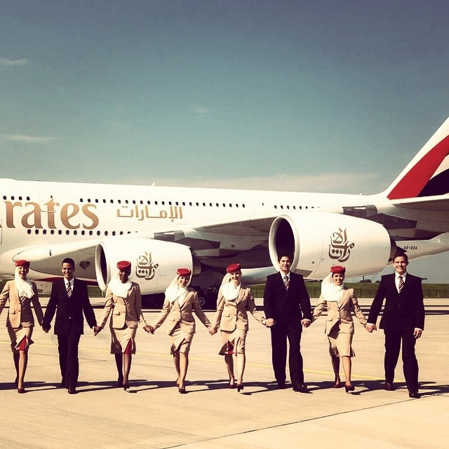 """"""" Choose a job you love and you will never have to work a day in your life. """" #CabinCrew#Soon"""