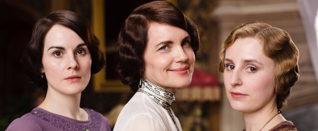 Grab a Cup of Tea and Sit Down, Because a Downton Abbey Movie Is on the Way!