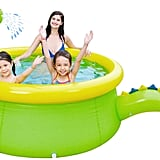 Lunvon Inflatable Swimming Pool