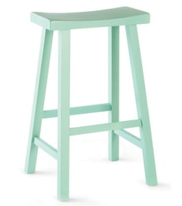 Steal of the Day: JCPenney Saddle Seat Barstool