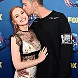 August 2018: Madelaine and Travis Attend the Teen Choice Awards