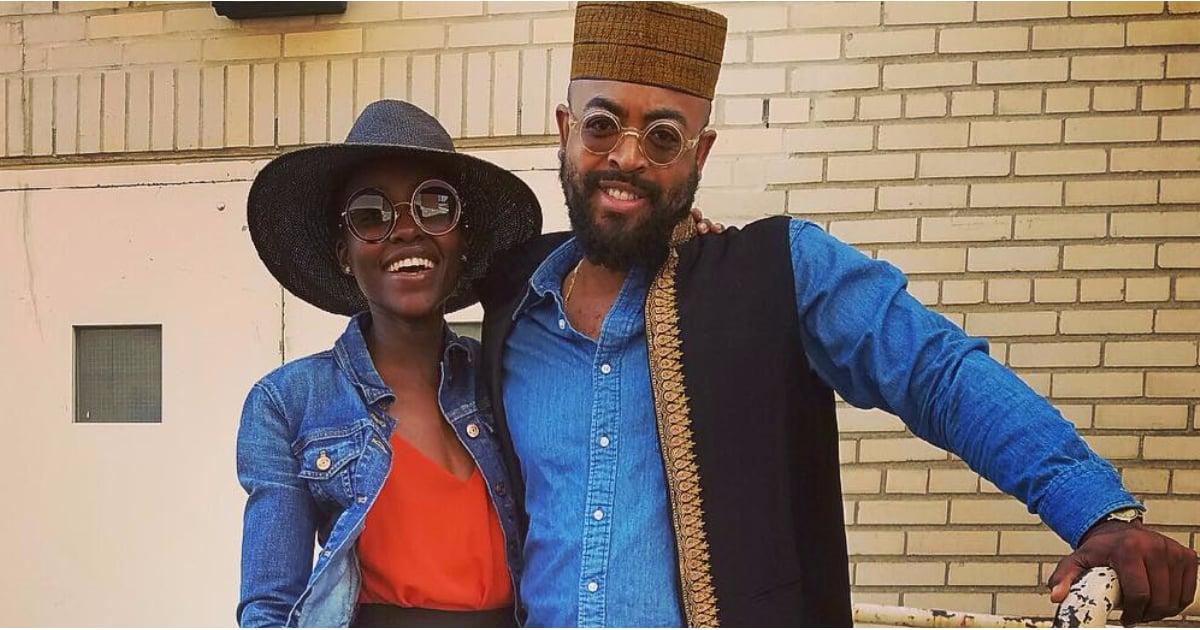 Lupita Nyong'o Dating Mobolaji Dawodu August 2016 | POPSUGAR ...