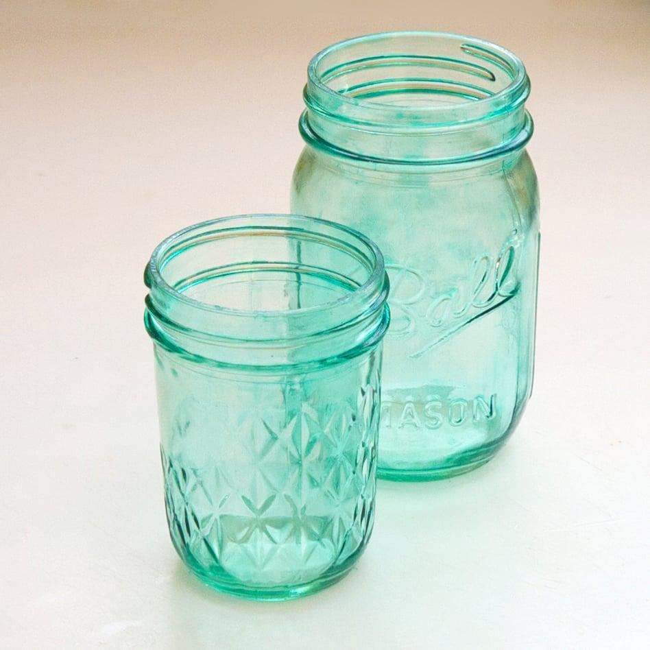 Uncategorized Tinted Jars how to tint glass jars popsugar smart living