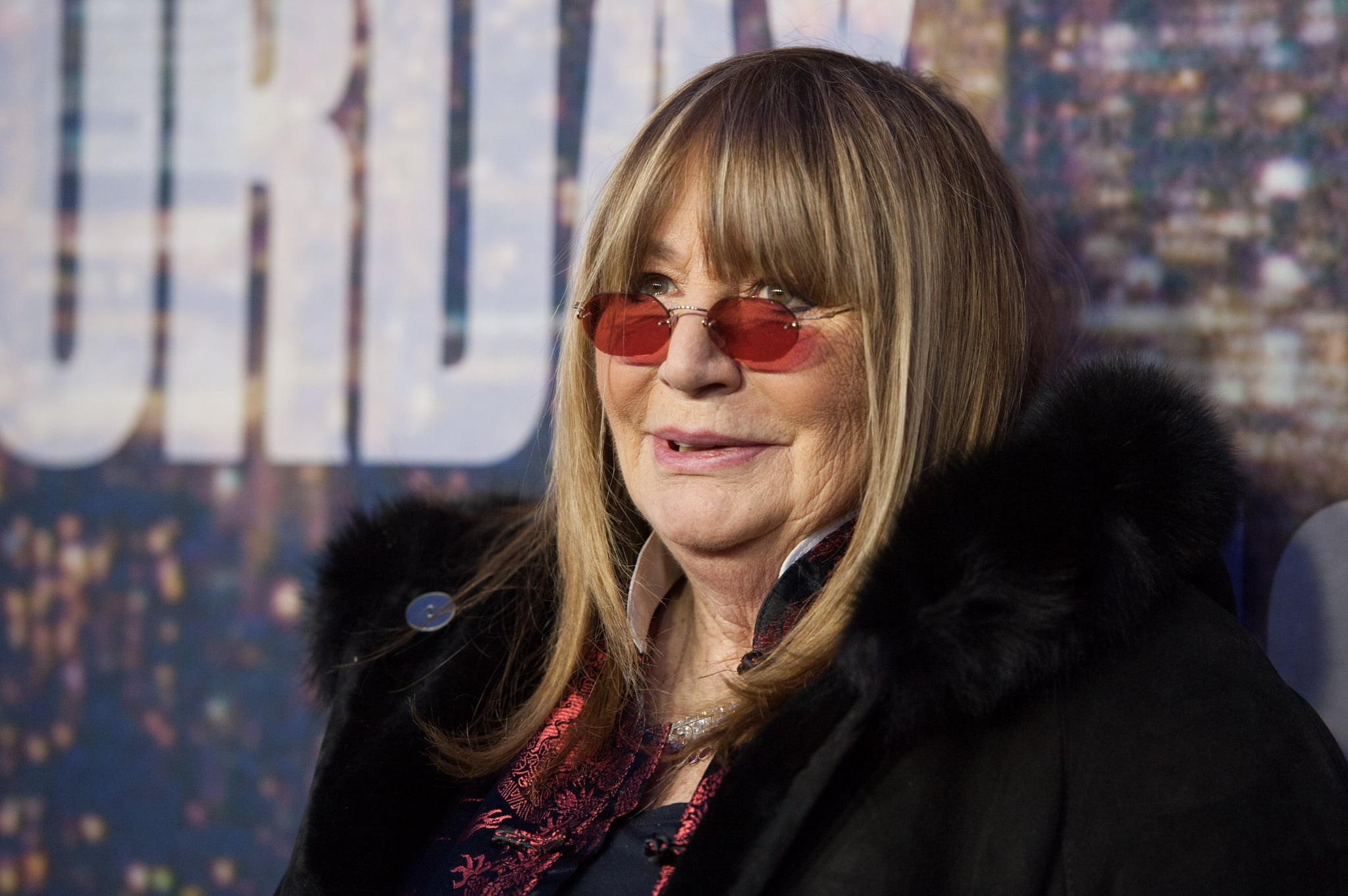 NEW YORK, NY - FEBRUARY 15:  Penny Marshall attends the SNL 40th Anniversary Celebration at Rockefeller Plaza on February 15, 2015 in New York City.  (Photo by D Dipasupil/FilmMagic)