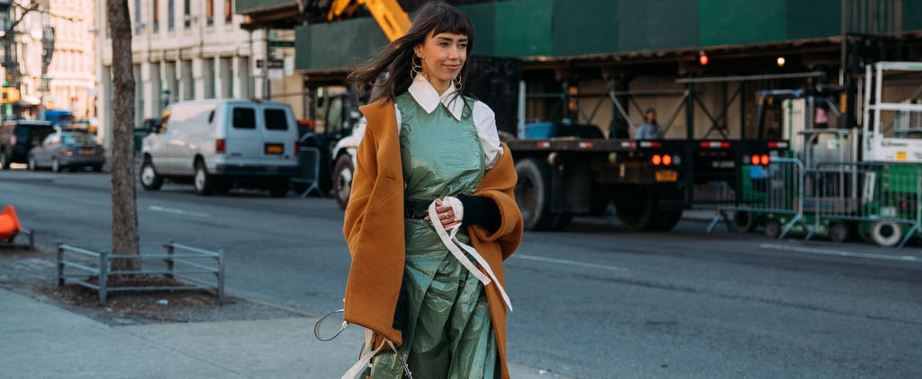 NYFW, It's Been a Pleasure — See Every Street Style Look You Missed