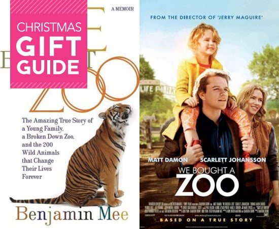 2011 Christmas Gift Guide: Books Being Turned Into Movies