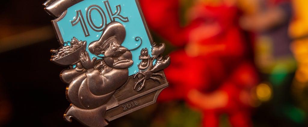2020 Disney Wine & Dine Half Marathon Details