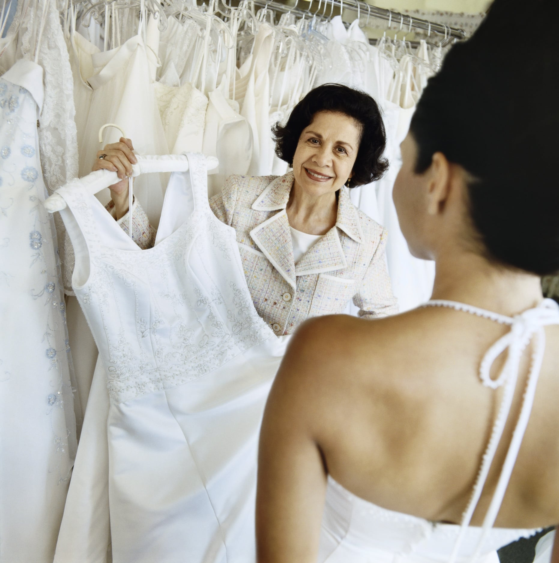 How to Address Paying For a Wedding Dress That\'s Over Budget ...