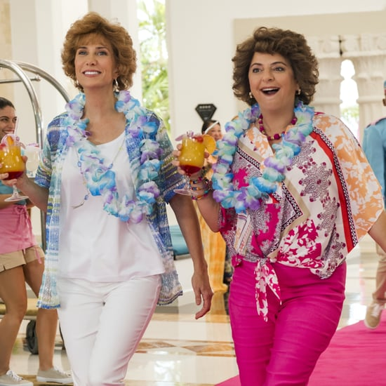 Barb and Star Wear Tons of Fun Outfits — Beyond the Culottes