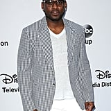 Omar Epps will star in One Small Mistake, a thriller about a man trying to find justice in a small-minded town.