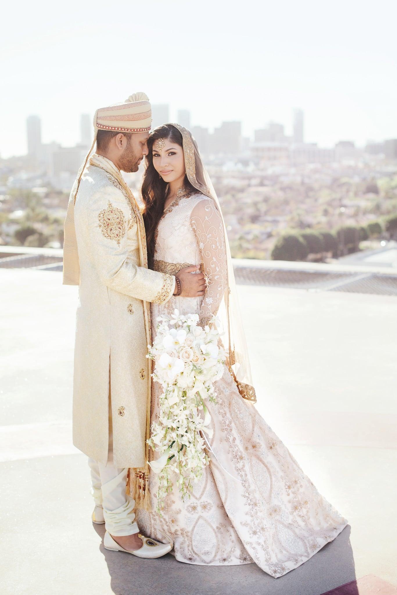 Gold Wedding Dresses Popsugar Fashion