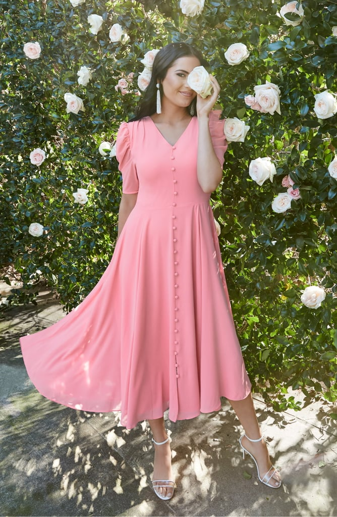 New Rachel Parcell Dresses at Nordstrom