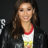 Brenda Song: March 27
