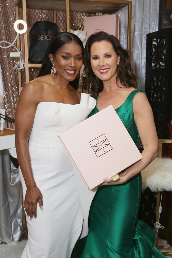 Angela Bassett At The 2018 Emmys Popsugar Celebrity Photo 24