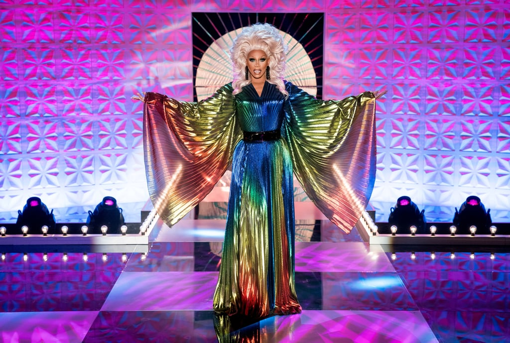Who's in the Cast For RuPaul's Drag Race UK Season 2?
