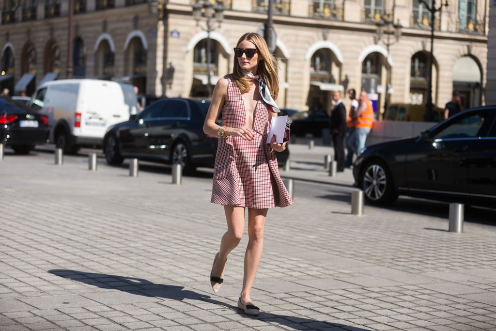 The 8 Flawless Outfits Olivia Palermo Wore at Paris Couture Week