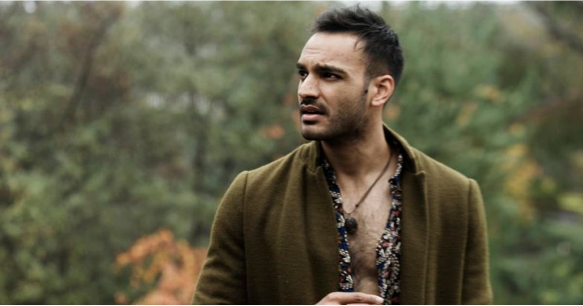 Arjun Gupta Interview About The Magicians Finale | POPSUGAR