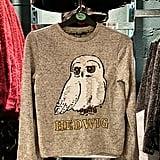 Sequin Hedwig Kids' Top