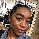 Post-Workout Makeup