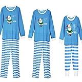 Best Matching Family Pajamas at Walmart | POPSUGAR Family