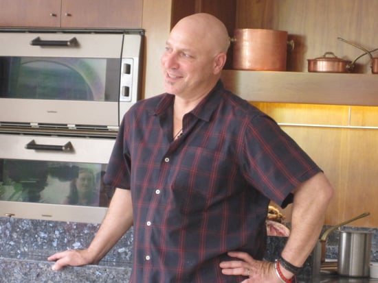 Tom Colicchio Reveals Details of Top Chef All-Stars
