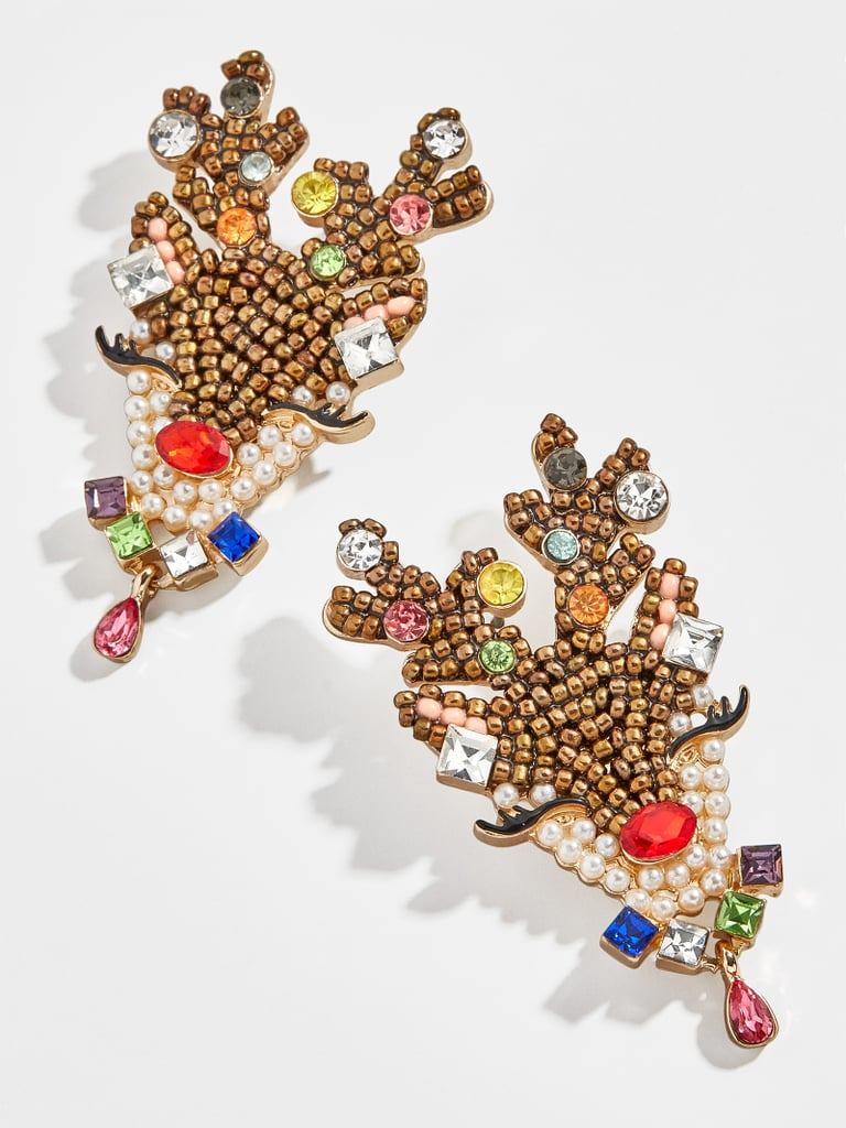 BaubleBar Holiday Jewelry Collection 2020